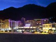 莽山森林温泉旅游度假村(郴州)
