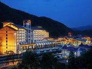 柞水麓苑国际大酒店(商洛)
