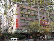 Pod Inn (Guangzhou Jiangtai Road metro station)