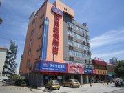 汉庭酒店(淮南体育场店)