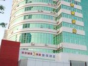 Home Inn (Shenzhen Zhuzilin)