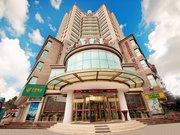 温州瑞安温商大酒店