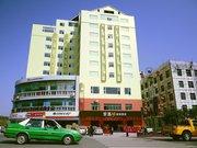 安逸158连锁酒店(遂宁店)