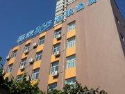 驿家365酒店(石家庄元氏县蟠龙路店)