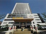渭南桃园美莎国际酒店
