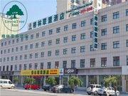 格林豪泰酒店(新汽车站店)