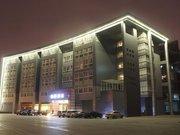 Shanghai Zhangjiang Yitel Hotel