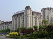 Jinjiang Inn (Tianjin Wuqing Jingjin Road)