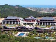 Lvshun Tianmu Hot Spring Hotel
