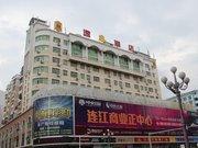 速8酒店(连江县政府店)