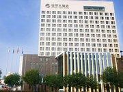 运城恒泽大酒店