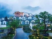 Banyan Tree Hotel Huangshan