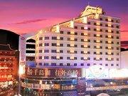 Hangzhou Qiandaohu Waigaoqiao Hotel