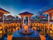 Banyan Tree Sanya Resort and Spa