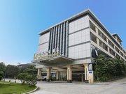 Guangzhou Kecheng Holiday Hotel