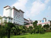 泸州南苑宾馆