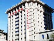西安华美达兆瑞酒店