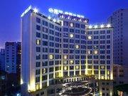 Jiahao Fusida Hotel (Chengdu Wenshu Temple Metro Station)