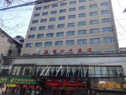 武汉凯瑞时代酒店