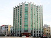 嵊州广厦大酒店