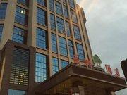 永春亚洲酒店