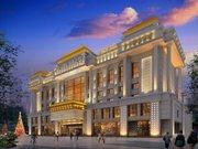 黑河皇冠国际商务会馆