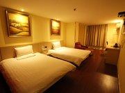 汉庭酒店(桂林象山公园店)