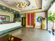 100 Inn Beijing Laojuntang