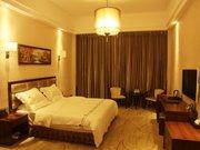 Chengdu Shangcheng Garden Hotel