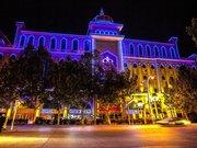 新疆喀什苏力旦大饭店