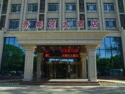 博湖县开都河大酒店