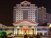 苏州新城花园商旅酒店
