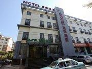Motel 168 Hotel(Dalian High-tech Park Wanda Plaza Branch)