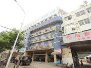 武汉市航海宾馆(武昌火车站店)