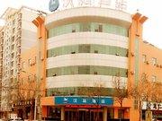 汉庭酒店(张掖市政府店)