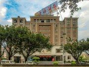 贺州金港酒店