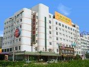 汉中三国大酒店