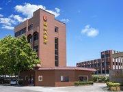 Huadao Holiday Hotel - Jianyang