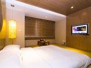 Elan Boutique Hotel(Hangzhou University Town Branch)