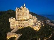 Dalian Castle Luxury Collection Hotel