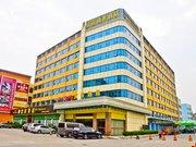 7 daysinn hotel Xiangzhou Zhuhai bus terminal shop