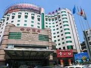 武汉安华酒店(武昌火车站店)