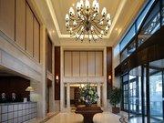 Sweetome Holiday Apartment (Baiyue International)