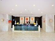 Litchi Boutique Hotel (Wuhan Optics Valley Finance Harbor Engineering University Liufang)
