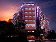 Chengdu Ruisi Boya Hotel