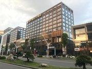 铜陵紫轩假日大酒店