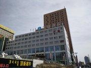 汉庭酒店(鄂尔多斯万正广场店)
