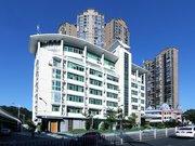 Rushi Hotel (Xiamen Theme No.1)