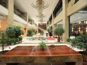 蒙城漆园国际大酒店(亳州)