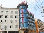 都市118连锁酒店(南环店)